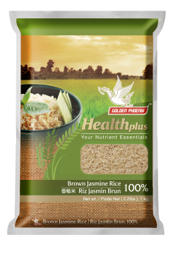 Brown Jasmine Rice