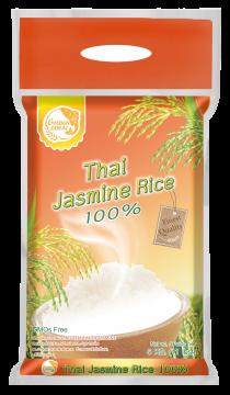 Thai Hom Mali Rice 100% (5 kg)