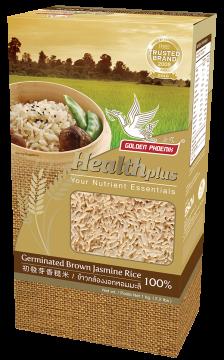 Germinated Brown Rice (GABA Rice)