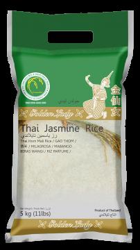 Thai Hom Mali Rice (5 kg)